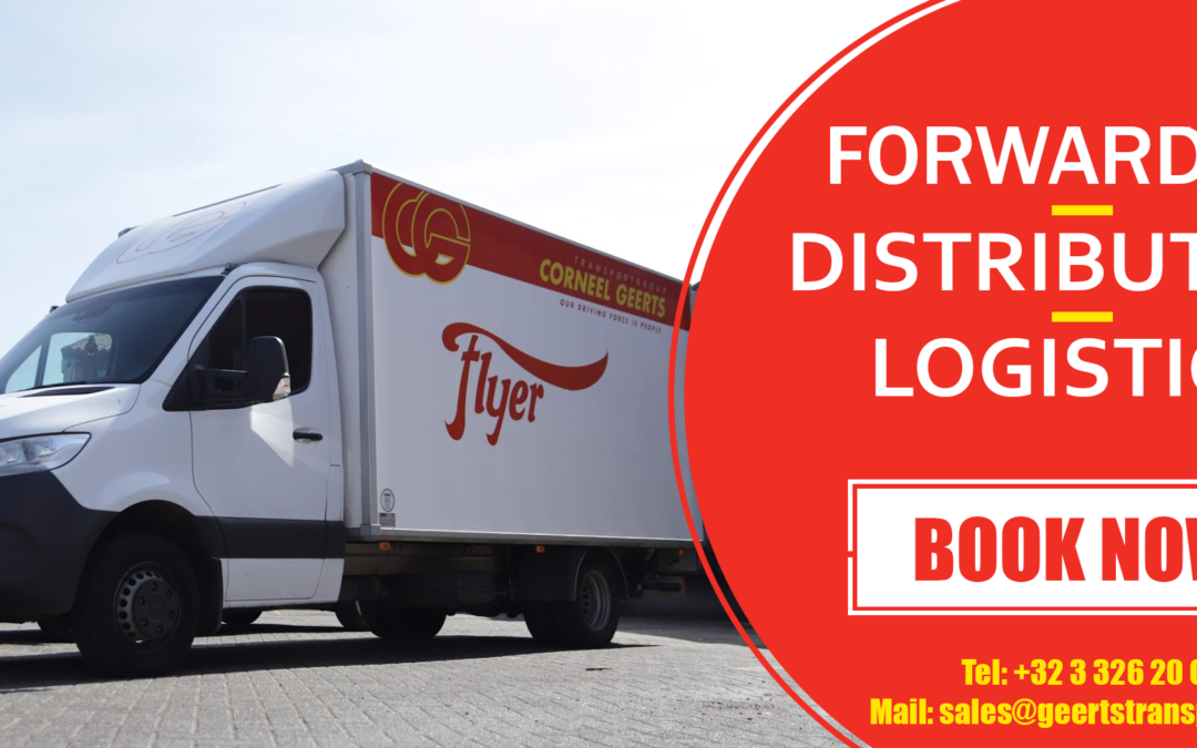 Forwarding, Distribution, Logistics